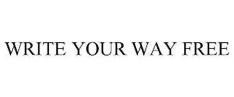 WRITE YOUR WAY FREE