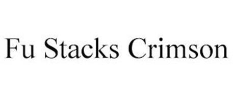 FU STACKS CRIMSON