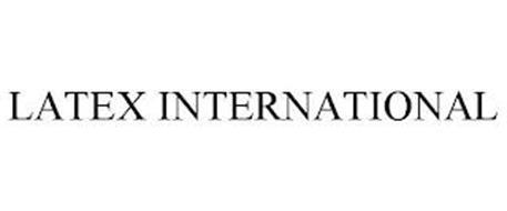 LATEX INTERNATIONAL
