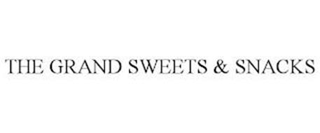 THE GRAND SWEETS & SNACKS