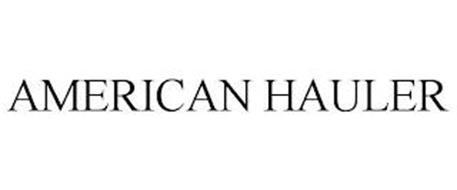 AMERICAN HAULER