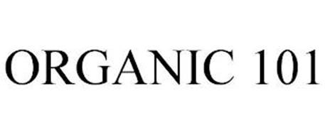 ORGANIC 101