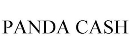 PANDA CASH