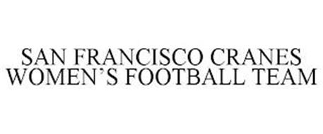 SAN FRANCISCO CRANES WOMEN'S FOOTBALL TEAM