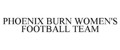 PHOENIX BURN WOMEN'S FOOTBALL TEAM