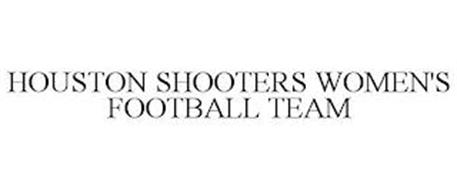 HOUSTON SHOOTERS WOMEN'S FOOTBALL TEAM