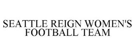 SEATTLE REIGN WOMEN'S FOOTBALL TEAM