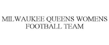 MILWAUKEE QUEENS WOMENS FOOTBALL TEAM