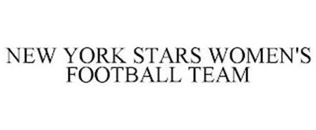 NEW YORK STARS WOMEN'S FOOTBALL TEAM