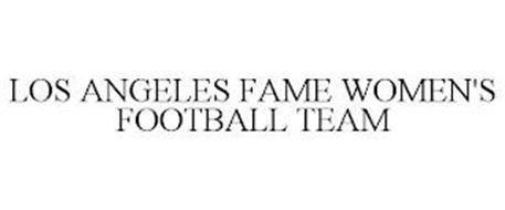 LOS ANGELES FAME WOMEN'S FOOTBALL TEAM