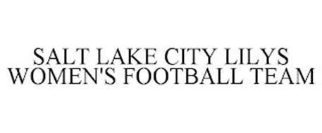 SALT LAKE CITY LILYS WOMEN'S FOOTBALL TEAM