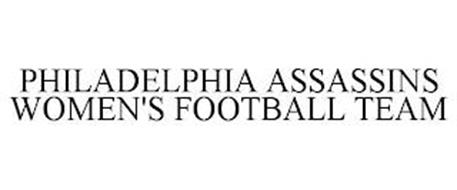 PHILADELPHIA ASSASSINS WOMEN'S FOOTBALL TEAM