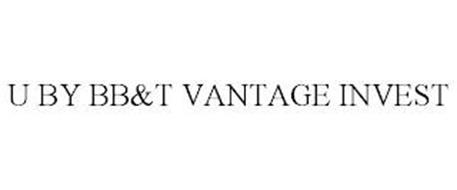 U BY BB&T VANTAGE INVEST