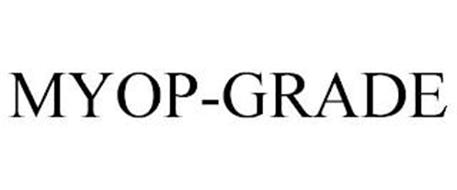 MYOP-GRADE