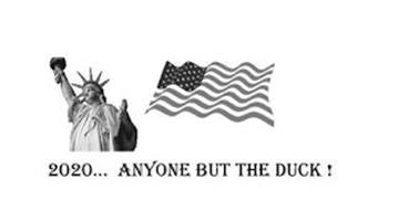 2020... ANYONE BUT THE DUCK!