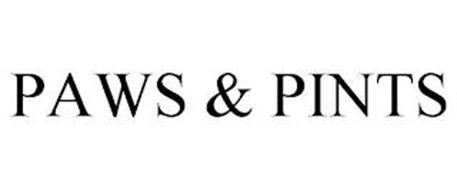 PAWS & PINTS