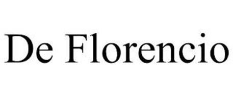 DE FLORENCIO
