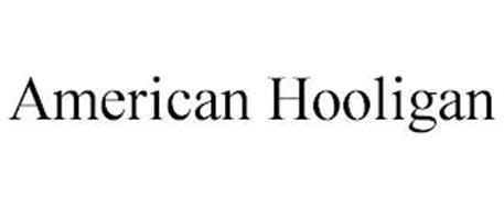 AMERICAN HOOLIGAN