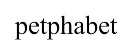 PETPHABET