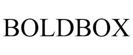 BOLDBOX