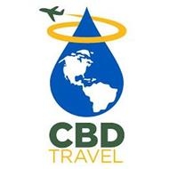 CBD TRAVEL
