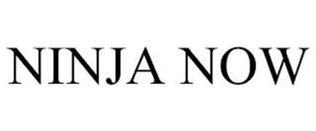 NINJA NOW