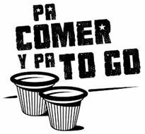 PA COMER Y PA TO GO