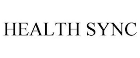 HEALTH SYNC