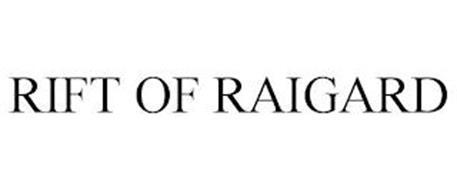 RIFT OF RAIGARD