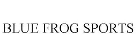 BLUE FROG SPORTS