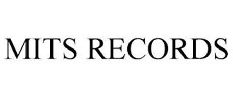 MITS RECORDS