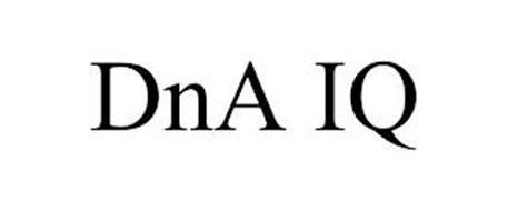 DNA IQ
