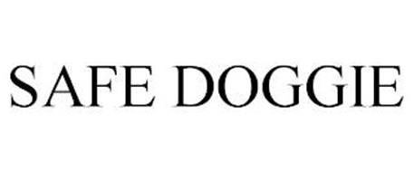 SAFE DOGGIE