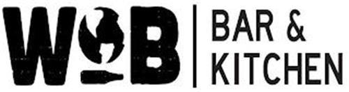 WOB | BAR & KITCHEN