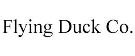 FLYING DUCK CO.