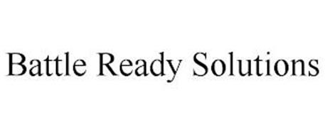 BATTLE READY SOLUTIONS