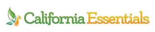 CALIFORNIA ESSENTIALS