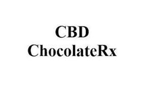 CBD CHOCOLATERX