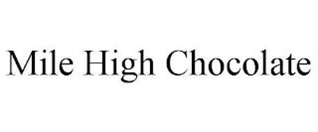 MILE HIGH CHOCOLATE