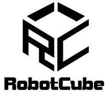 RC ROBOTCUBE