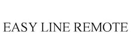 EASY LINE REMOTE
