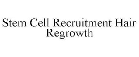 STEM CELL RECRUITMENT HAIR REGROWTH