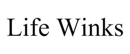 LIFE WINKS
