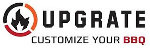 UPGRATE CUSTOMIZE YOUR BBQ