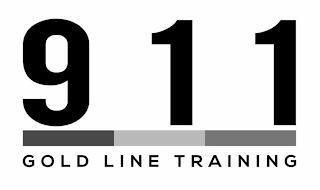 911 GOLD LINE TRAINING