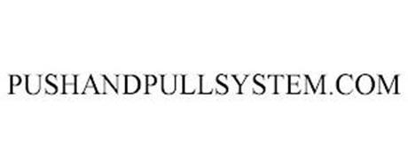 PUSHANDPULLSYSTEM.COM