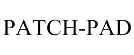 PATCH-PAD