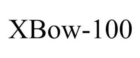 XBOW-100