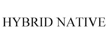 HYBRID NATIVE