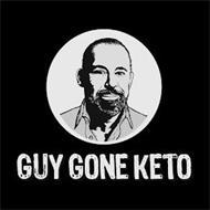 GUY GONE KETO